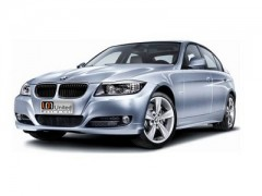 LONG CAR RENTAL SALE - BMW 320D Limousine M-Packet Auto